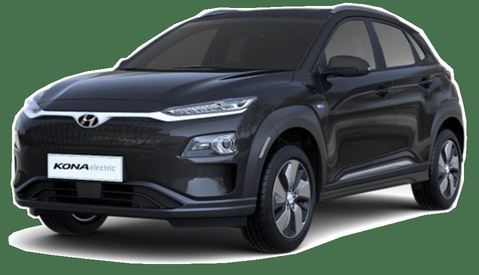 Hyundai Kona Elektro 39kWh