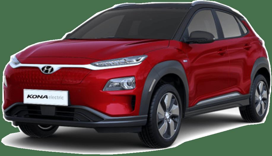 Hyundai Kona Elektro 64kWh
