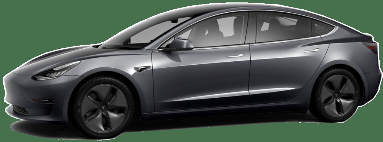 Tesla Model 3 Standard Reichweite Plus