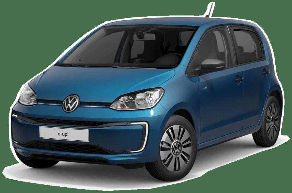 VW eGolf