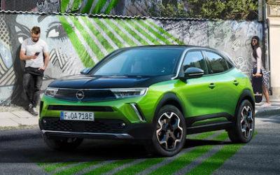 Elektrifizierend – Opels Erster Elektro SUV