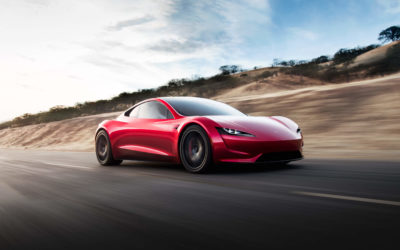 Welches sind die schnellsten E-Autos?